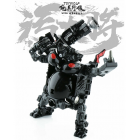 Toywolf W-02B Water Man Black Version