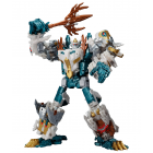 TT-GS10 God Neptune Set of 5 Takara Tomy Mall Exclusive | Transformers Generations Selects War for Cybertron Trilogy