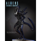 Aliens - Colonial Marines 1:18 Scale - 4'' Alien Lurker Action Figure
