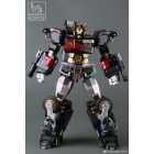 Banana Force MPL-01B Red Sharpshooter Black Version