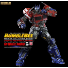 Transformers Bumblebee Premium Collectible Optimus Prime