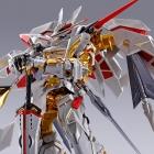 Gundam Metal Build Gundam Astray Gold Frame Amatsu Hana Exclusive