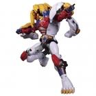 Transformers Masterpiece MP-48 Lio Convoy - Beast Wars