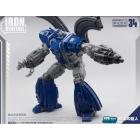 Mech Fans Toys MF-34I Iron Sentinel