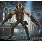 G.I. Joe Classified Series Gung-Ho Figure