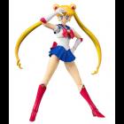 S.H.Figuarts Sailor Moon Animation Color Edition | Pretty Guardian Sailor Moon