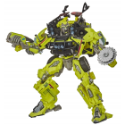 MPM-11 Ratchet | Transformers Masterpiece Movie Series