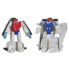 Astro Squad Set of 2 | Transformers War for Cybertron Earthrise Micromasters