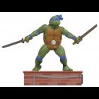 Leonardo 1:8 Scale Statue | Teenage Mutant Ninja Turtles