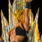 Super Saiyan Gogeta Exclusive | FiguartsZERO Dragon Ball Z: Fusion Reborn