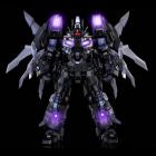 Transformers Flame Toys Kuro Kara Kuri Star Saber Alternative SDCC 2020 Exclusive