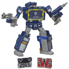Transformers War for Cybertron Series-Inspired Voyager Soundwave Set of 3 | Netflix Edition