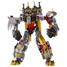 Transformers Generations Selects Volcanicus Set of 5 | Takara Tomy Mall Exclusive