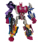 Transformers Generations Selects Abominus Set of 5   Takara Tomy Mall Exclusive