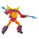 04 Voyager Hot Rod | Transformers Studio Series Transformers: The Movie 86