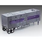 MX-12B Gravestone Trailer | X-Transbots MasterX Monolith Combiner Berserkars