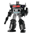 Nemesis Prime Collectible Figure | Transformers War For Cybertron Trilogy DLX Scale PX Exclusive