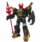 Black Zarak | Transformers Generations Selects War for Cybertron Trilogy