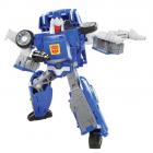 WFC-K26 Tracks Deluxe Class | Transformers Generations War for Cybertron Kingdom Chapter