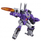 WFC-K28 Galvatron Leader Class | Transformers Generations War for Cybertron Kingdom Chapter