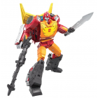 WFC-K29 Rodimus Prime Commander Class | Transformers Generations War for Cybertron Kingdom Chapter