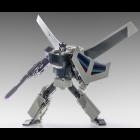 Stratotanker Metallic Version EAVI Metal Phase 11-A+ | KFC Toys