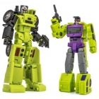 H33 Berith and H34 Paimon Set of 2 Figures | Newage the Legendary Heroes