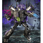 Jetfire IDW Shattered Glass Commander Class | Transformers Generations Shattered Glass Collection
