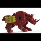 CST-14 Rhinohorn 2.0 | KFC Toys