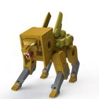CST-15 Ironpaw 2.0 | KFC Toys