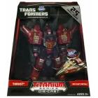 Titanium - War Within - Thrust - MISB