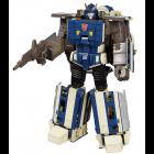 MPG-01 Trainbot Shouki Raiden Combiner | Transformers Masterpiece Gattai