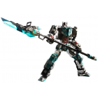 K-SR01 Prime Green Version Limited Edition | King of The Sniper | NBK