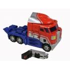 Classics - Loose - Optimus Prime - 100% Complete