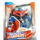 Transformers - Animated - Voyager Class Optimus Prime - Robot Mode - MISB
