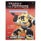 Reissue Commemorative Series - Grapple