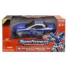 Alternators - Autobot Tracks - Chevrolet Corvette C5 Z06 - MISB
