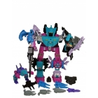 Transformers G1  - Piranacon - Loose - As-Is