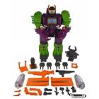 Transformers G1  - Scorponok - Loose - 100% Complete