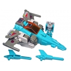 Transformers G1  - Brainstorm - Headmaster - Loose - 100% Complete