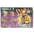 Collector's Edition - Reissue - Predaking - MIB - 100% Complete