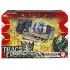 Transformers Revenge of the Fallen - Mixmaster - MISB