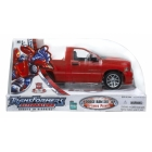 Alternators - Optimus Prime Dodge Ram SRT 10 - MIB - 100% Complete