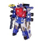 Armada  - Optimus Prime - MIB - 100% Complete