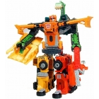 Robots in Disguise - Landfill - Loose - 100% Complete