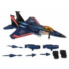 Transformers G1  - Thundercracker - Loose - 100% Complete