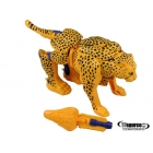 Beast Wars - Cheetor - Loose - 100% Complete