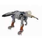 Beast Wars - Deluxe Fuzors Series - Silverbolt - Loose