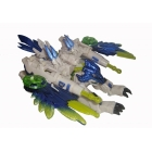 Beast Wars - Tigerhawk - Loose - 100% Complete