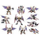 Robots in Disguise  - Galvatron - MIB - 100% Complete